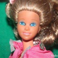 Barbie y Ken: ANTIGUA MUÑECA BARBIE MATTEL 1979 SPAIN. Lote 248047705
