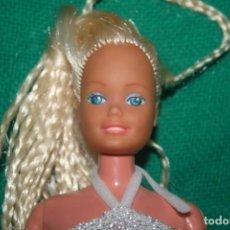 Barbie y Ken: ANTIGUA MUÑECA BARBIE MATTEL SPAIN. Lote 248048810