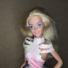 Barbie e Ken: ICE CAPADES BARBIE AÑOS 80 SUPERSTAR VINTAGE. Lote 248588965
