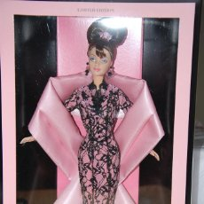 Barbie e Ken: BARBIE HANAE MORI. Lote 251205290