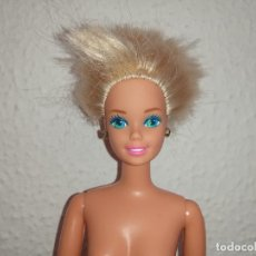 Barbie y Ken: MUÑECA BARBIE GIMNASTA ARTICULADA. Lote 253504575
