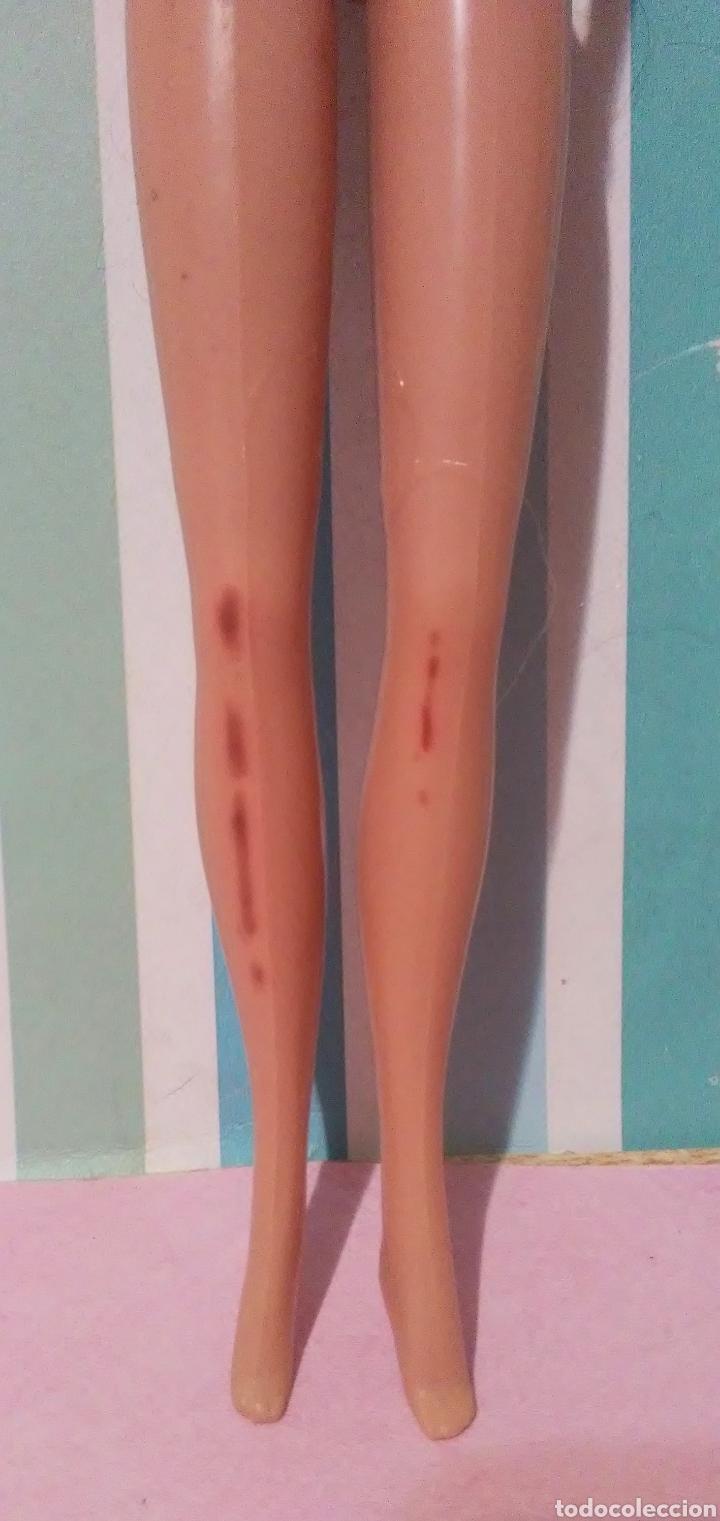 Barbie y Ken: Barbie made in spain 1963 mattel - Foto 3 - 253559310