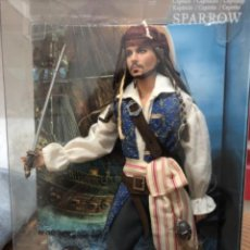 Barbie y Ken: JACK SPARROW DE COLECCIÓN. Lote 254872000