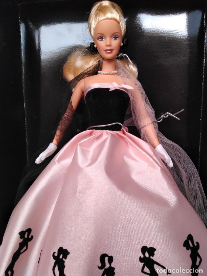 BARBIE EDICIÓN ESPECIAL DEL 2001 (Juguetes - Muñeca Extranjera Moderna - Barbie y Ken)