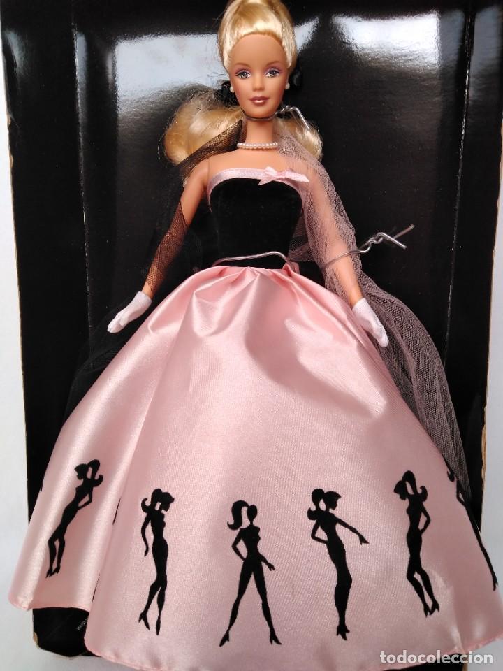 Barbie y Ken: Barbie Edición Especial del 2001 - Foto 2 - 255005275