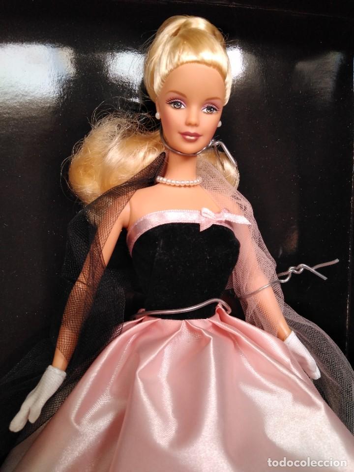 Barbie y Ken: Barbie Edición Especial del 2001 - Foto 3 - 255005275