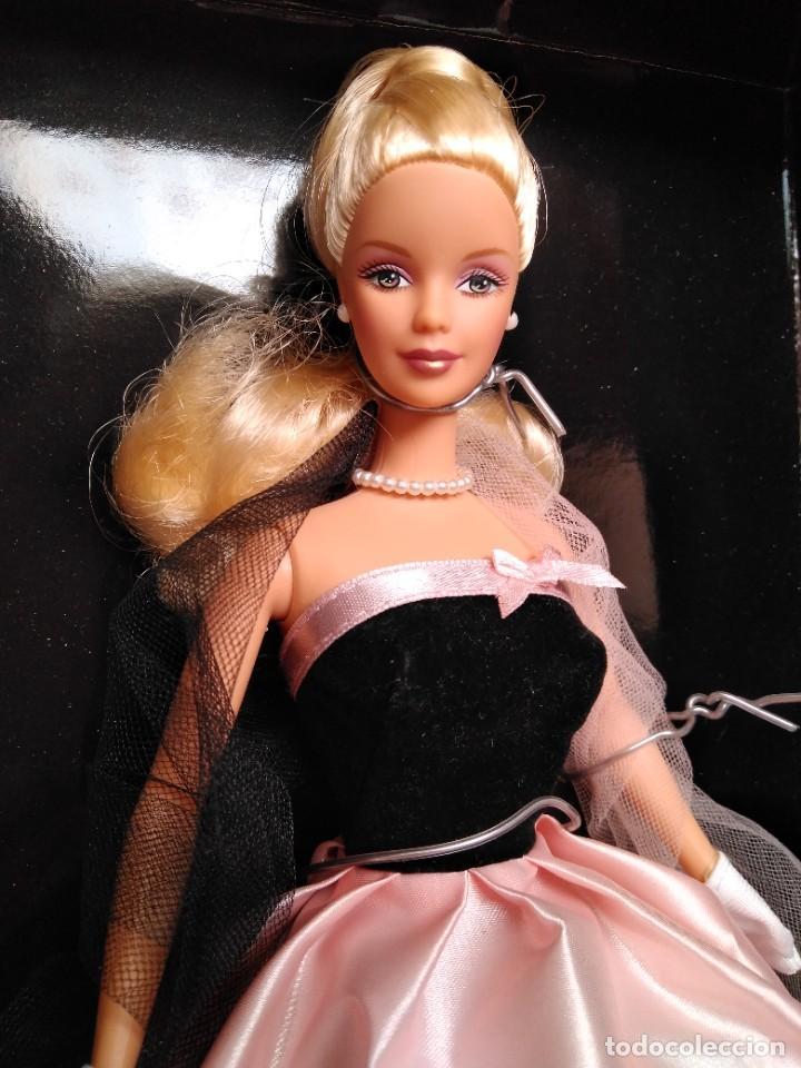 Barbie y Ken: Barbie Edición Especial del 2001 - Foto 4 - 255005275