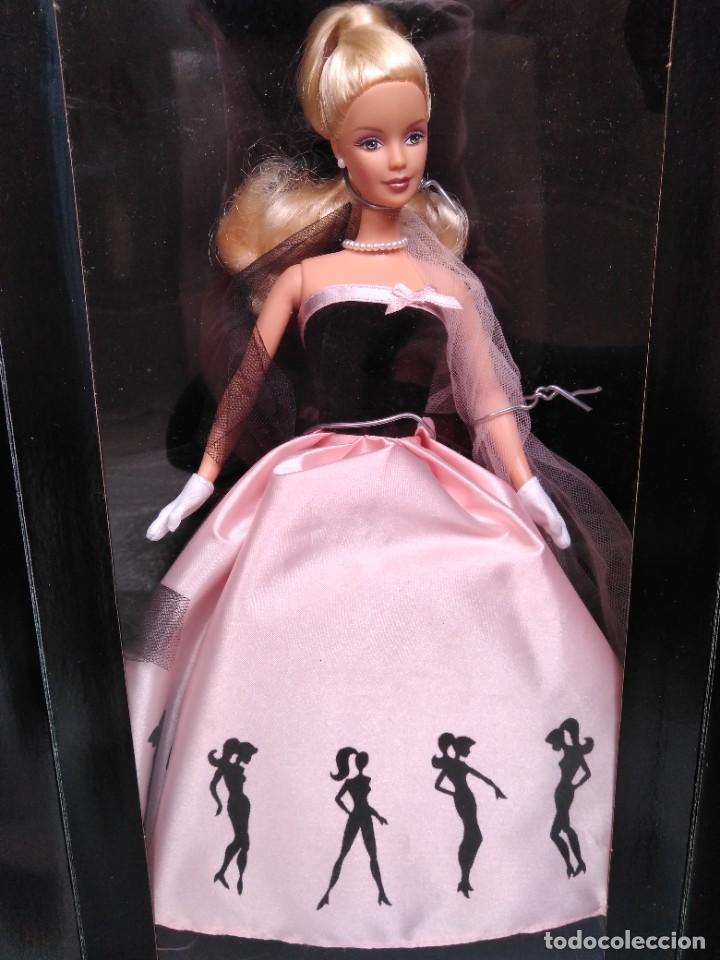 Barbie y Ken: Barbie Edición Especial del 2001 - Foto 5 - 255005275