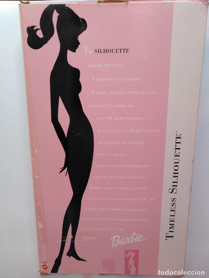 Barbie y Ken: Barbie Edición Especial del 2001 - Foto 7 - 255005275