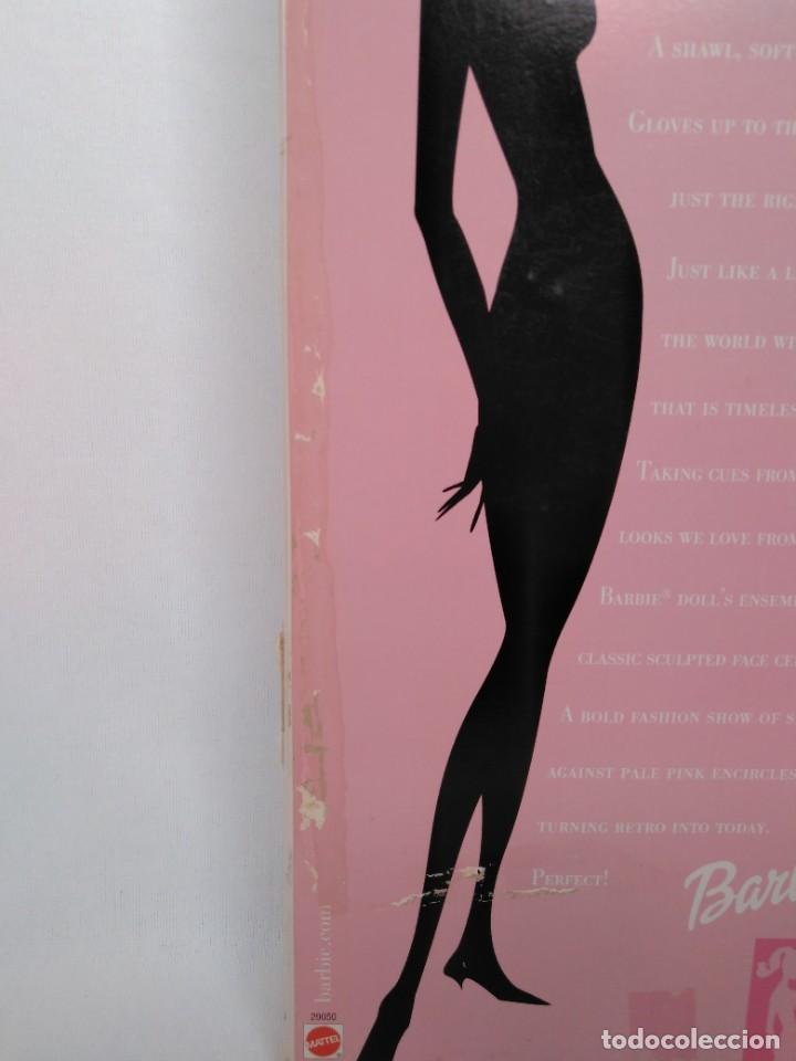Barbie y Ken: Barbie Edición Especial del 2001 - Foto 8 - 255005275