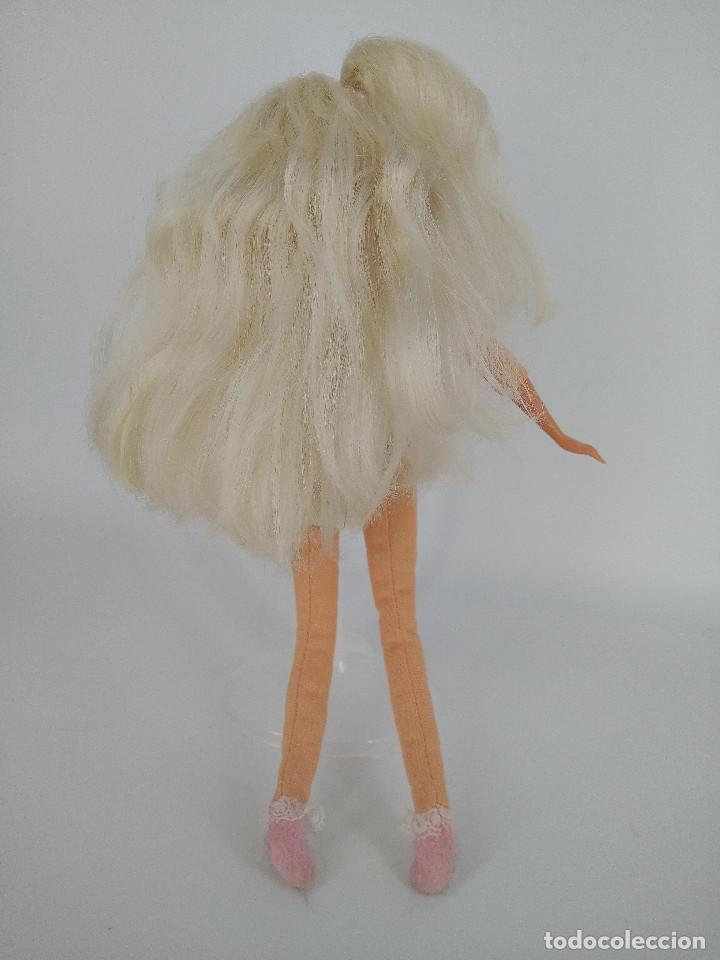 Barbie y Ken: Barbie Bedtime / Dulces sueños con camisón original - Mattel, 1994 - Foto 4 - 256079370