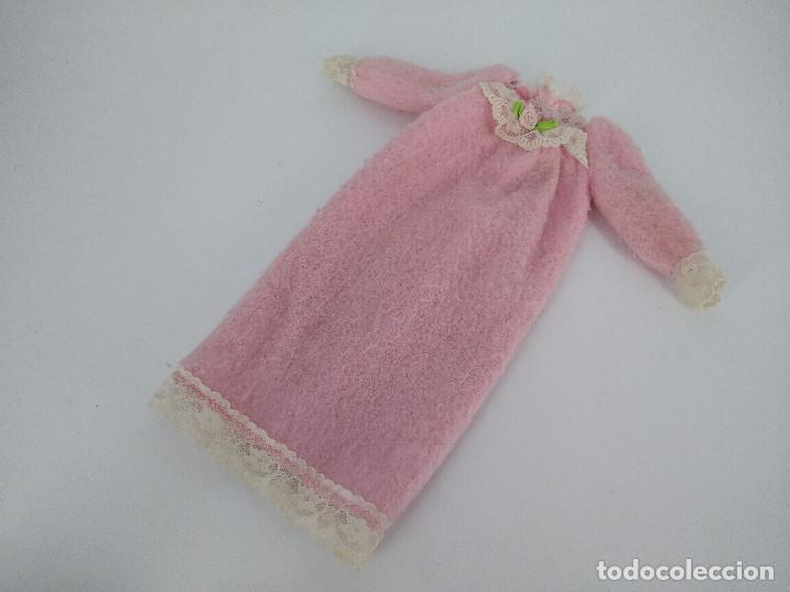 Barbie y Ken: Barbie Bedtime / Dulces sueños con camisón original - Mattel, 1994 - Foto 6 - 256079370