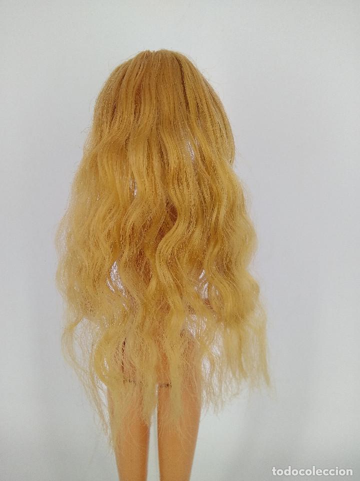 Barbie y Ken: Barbie Twirly Curls - Mattel, 1982 - Foto 8 - 256079820