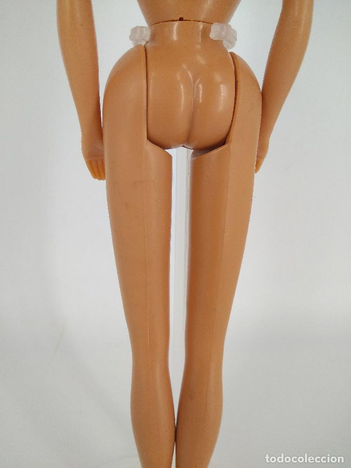 Barbie y Ken: Barbie Fun to dress con ropa original - Mattel, 1987 - Foto 8 - 256080015