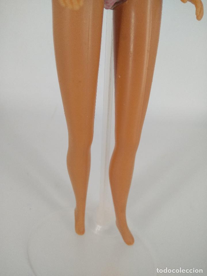 Barbie y Ken: Barbie Fun to dress con ropa original - Mattel, 1987 - Foto 9 - 256080015