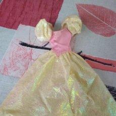 Barbie y Ken: VESTIDO BARBIE. Lote 260035450