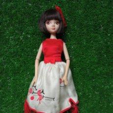Barbie y Ken: MUÑECA ADABELA KURN DOLL SIMILAR A BARBIE. Lote 260400750