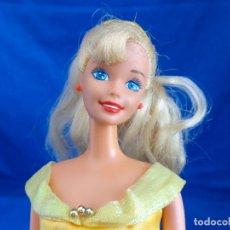 Barbie y Ken: BARBIE - ANTIGUA MUÑECA BARBIE AÑOS 70 VER FOTOS! SM. Lote 260601620