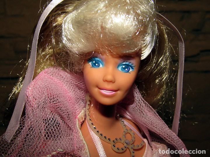 Barbie y Ken: BARBIE Y KEN FRAGANCIA - MATTEL SPAIN - TODO ORIGNIAL - AÑO 1987 - MUY BUEN ESTADO - Foto 6 - 262018225