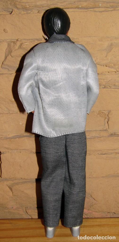 Barbie y Ken: BARBIE Y KEN FRAGANCIA - MATTEL SPAIN - TODO ORIGNIAL - AÑO 1987 - MUY BUEN ESTADO - Foto 9 - 262018225