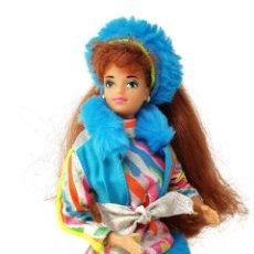 Barbie et Ken: MIDGE SKI FUN, 1991 MATTEL. Lote 262627570