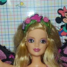 Barbie y Ken: BARBIE MARIPOSA. Lote 262917930