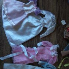 Barbie y Ken: LOTE ROPA BARBIE MATTEL. Lote 262959700