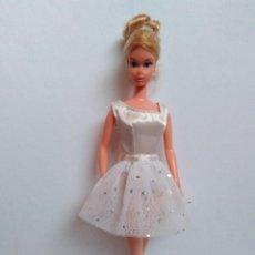 Barbie y Ken: ANTIGUA BARBIE BAILARINA. Lote 264084920