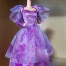 Barbie e Ken: VESTIDO BARBIE DE LOS 80. Lote 264085005