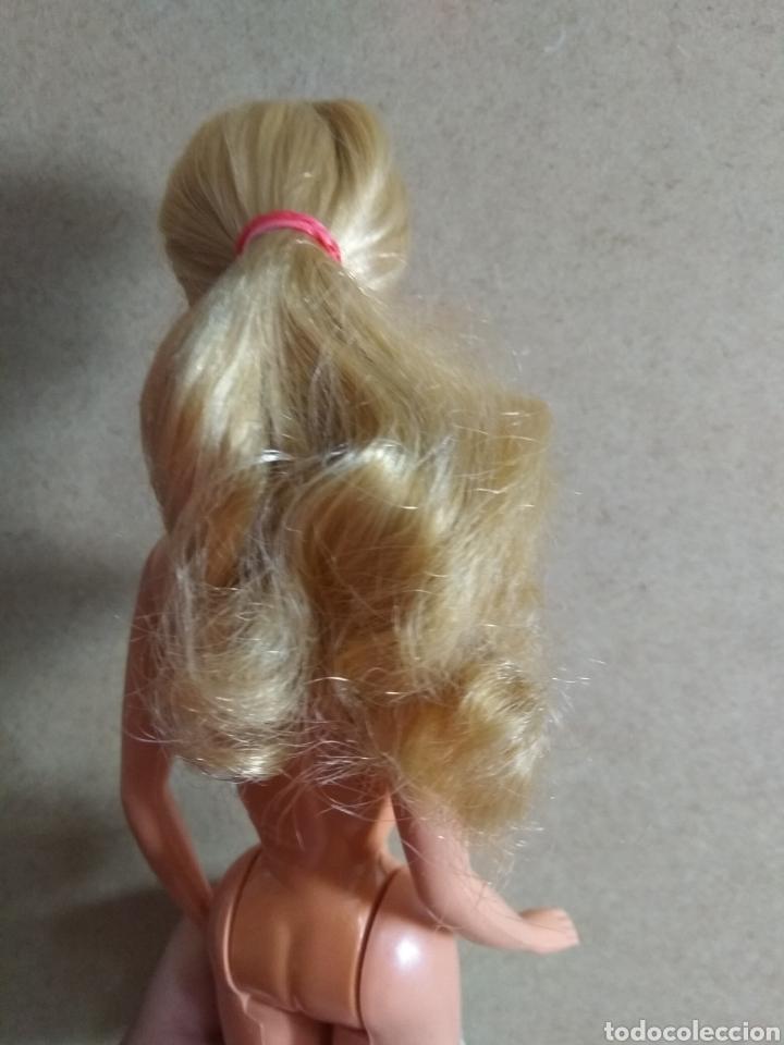 Barbie y Ken: Fashion Play Barbie europea Vintage Mattel - Foto 7 - 264184780