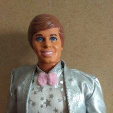 Barbie y Ken: SUPERSTAR KEN BARBIE AÑOS 80 SUPERSTAR VINTAGE. Lote 264185056