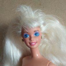 Barbie y Ken: MOONLIGHT ROSES BARBIE 1991 SUPERSTAR VINTAGE. Lote 264185364