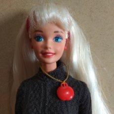 Barbie e Ken: SCHOOL SPIRIT BARBIE 1995 VINTAGE MATTEL. Lote 264185932