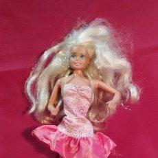 Barbie y Ken: BARBIE - GRABADO MATTEL INC 1966 SPAIN. Lote 264334092