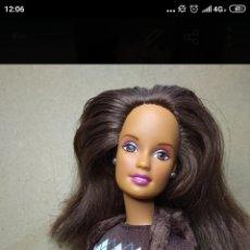 Barbie y Ken: PERFECT PINK TERESA COOL COLOR BARBIE AÑOS 90. Lote 264522429