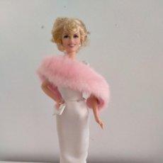 Barbie y Ken: BARBIE DORIS DAY ÚNICA EN TODOCOLECCION. Lote 264834679