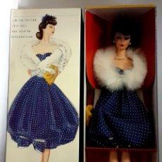 Barbie e Ken: BARBIE GAY PARISIENNE EN CAJA ORIGINAL. Lote 265176064