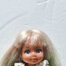 Barbie y Ken: PRECIOSA MUÑECA DE SIMBA. TIPO BARBIE.. Lote 267009364
