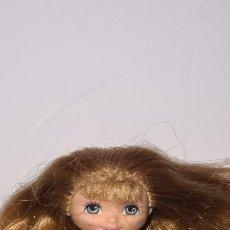 Barbie y Ken: PRECIOSA MUÑECA DE MATTEL. BARBIE?. Lote 267011234