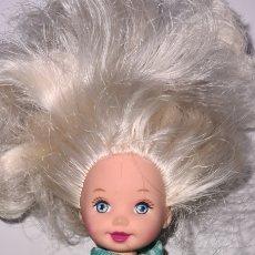 Barbie y Ken: PRECIOSA MUÑECA DE MATTEL. BARBIE?. Lote 267012539