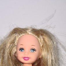 Barbie y Ken: PRECIOSA MUÑECA MATTEL. BARBIE?. Lote 267014829
