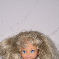 Barbie y Ken: PRECIOSA MUÑECA DE MATTEL.. Lote 267016819