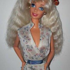 Barbie e Ken: RARO CONJUNTO JARDIN CONGOST DE BARBIE - VER FOTOS Y LEER. Lote 268415999