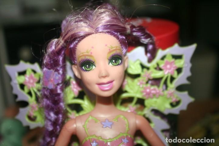 Barbie y Ken: muñeca barbie mulata 2001 articulada - Foto 6 - 268718509