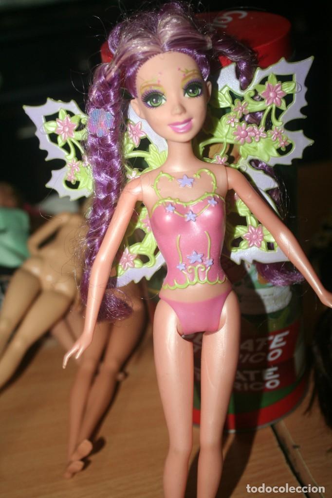 Barbie y Ken: muñeca barbie 2006 - Foto 2 - 268718544
