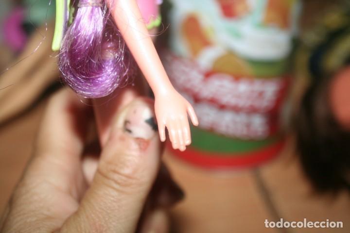 Barbie y Ken: muñeca barbie 2006 - Foto 4 - 268718544