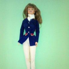 Barbie y Ken: BARBIE AMAZONA. Lote 268941489