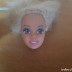 Barbie y Ken: CABEZA BARBIE TOTALLY HAIR. Lote 269188322