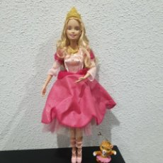 Barbie y Ken: BARBIE GENEVIEVE. Lote 269486473