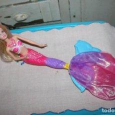 Barbie y Ken: BARBIE SIRENA 1998 - BUEN ESTADO. Lote 269497083